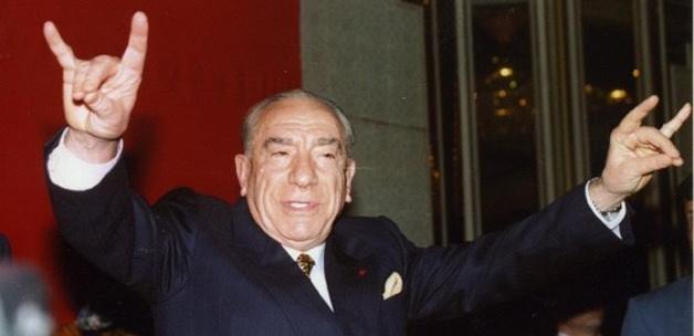Alparslan Türkeş kimdir? Tarihi fotoğraflarla Başbuğ'un mücadelesi