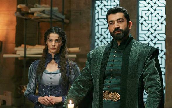 Mehmed Bir Cihan Fatihi 4. bölüm 2. fragmanı