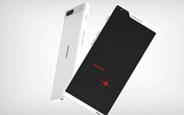 Nokia X geliyor! İşte ilk konsept görüntüleri