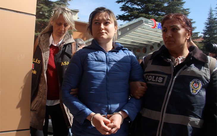 İşte üniversite katliamcısı Volkan Bayar'ın ifadesi! Katliamı anlattı...