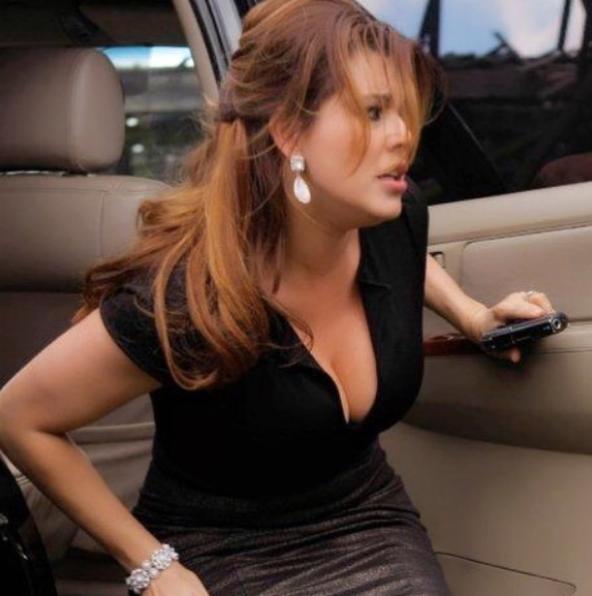 Kainat güzelinden şok suçlama: Trump birlikte olmak için yalvardı