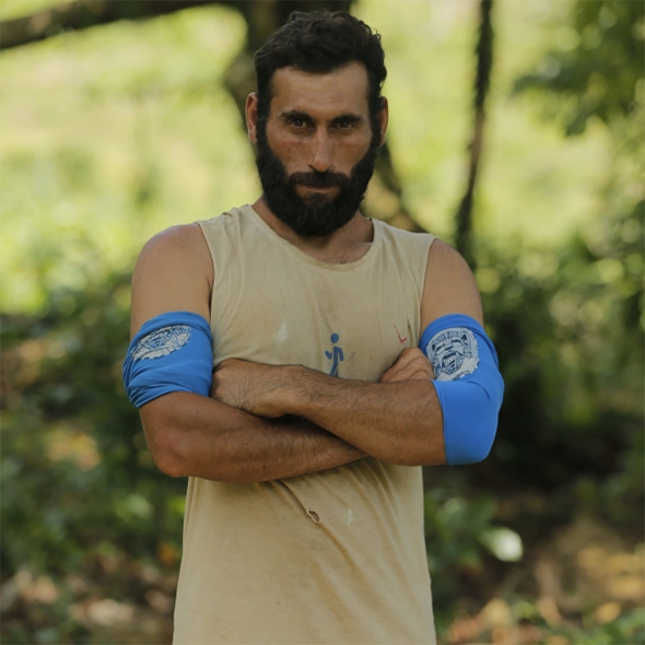 Survivor'da kim elendi? 9 Nisan 2018 SMS sonuçları!