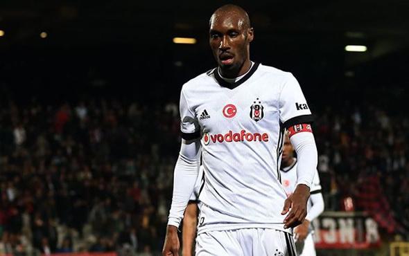 Beşiktaş'ta Atiba'nın alternatifi bulundu