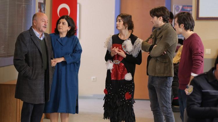 Ve korkulan oldu TRT 1 bu kez sahip çıkmadı o dizi final yapıyor
