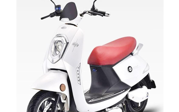 Türk firması ultra ekonomik elektrikli scooter geliştirdi