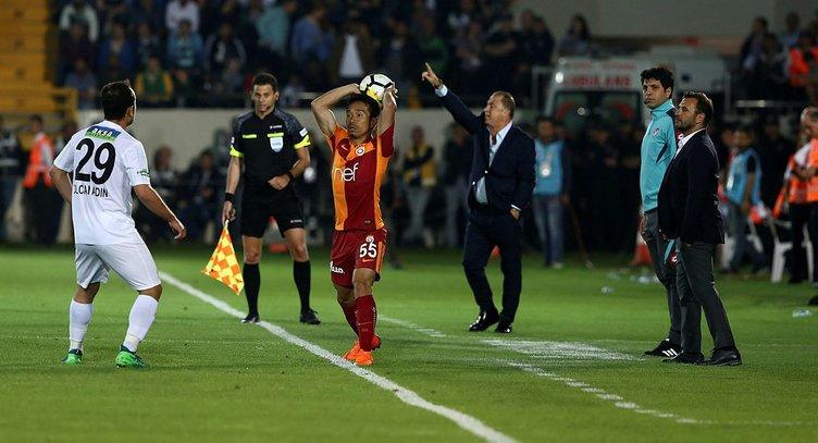 Galatasaray'a Inter'den Nagatomo müjdesi
