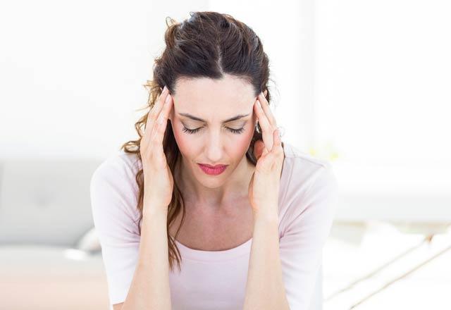Oruç tutarken başınız ağrıyorsa dikkat!