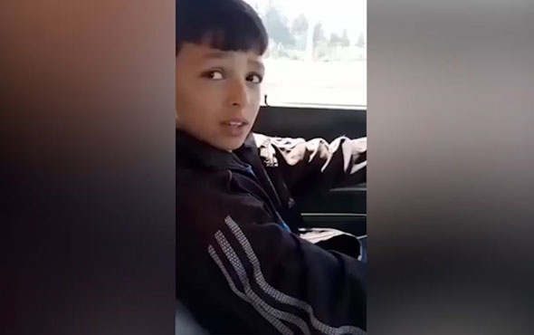 Okulu bırakıp ticarete atılmak isteyen çocuğun efsane savunması!