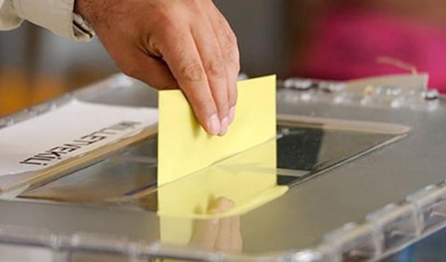 Son seçim anketi sonuçları hayli ilginç! Kim ne kadar oy alıyor