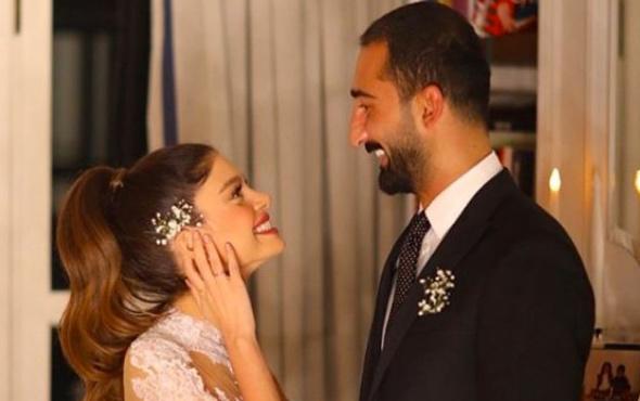 Ünlü çiftin düğün tarihi belli oldu!