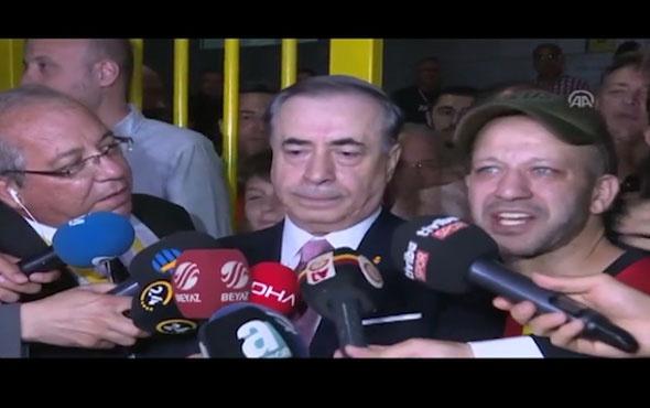 Çukur'un Aliço'su Rıza Kocaoğlu, Mustafa Cengiz'in yayınına böyle girdi!