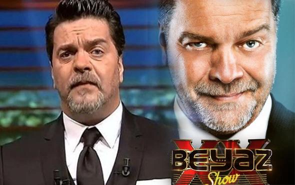 Kanal D'de Beyaz Show final mi yaptı neden bitti bir dönem kapandı