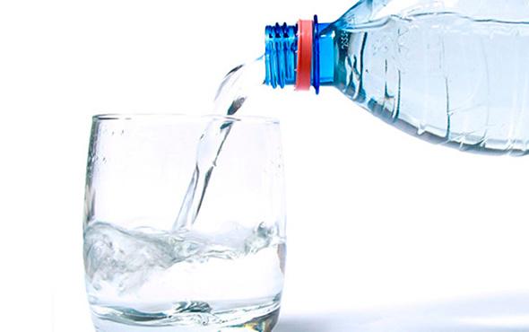 15 yıldır su içmeyen adamın sırrı çözüldü