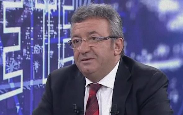 Canlı yayında büyük gaf: CHP'nin iki numarası İnce'yi böyle harcadı!