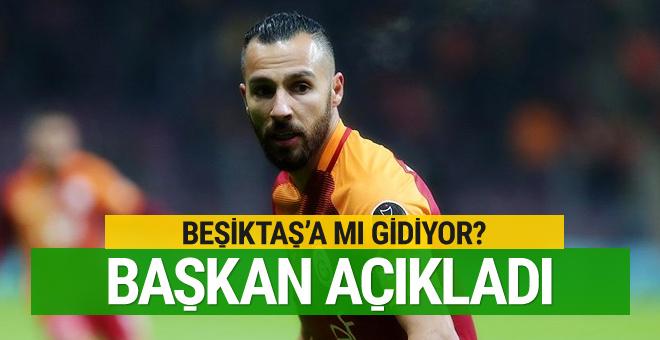Beşiktaş'ta Yasin Öztekin bombası!