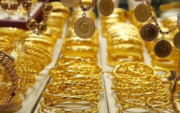 Altın tarihinin en yüksek fiyatını gördü! Çeyrek resmen uçtu