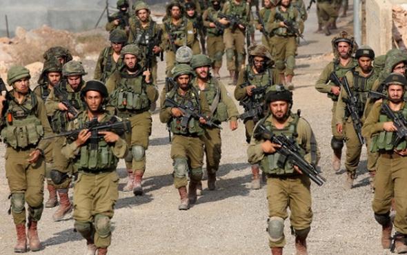İsrail Avrupa'ya savaş açtı! Cehenneme gidin!