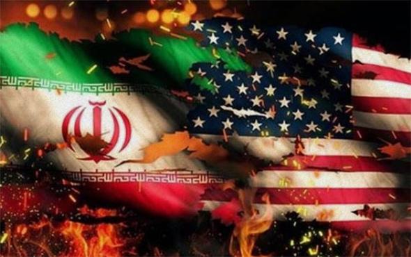 İran'dan ABD'ye çok sert tehdit! 'Sonu Saddam gibi olur'