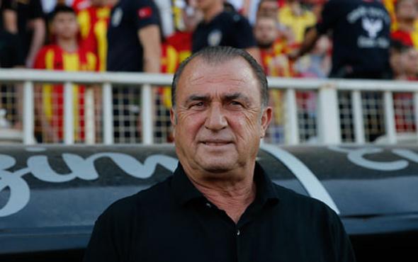Fatih Terim'e yıllık 10 milyon euro