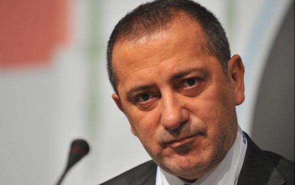 Fatih Altaylı'dan Dursun Özbek'e olay yanıt