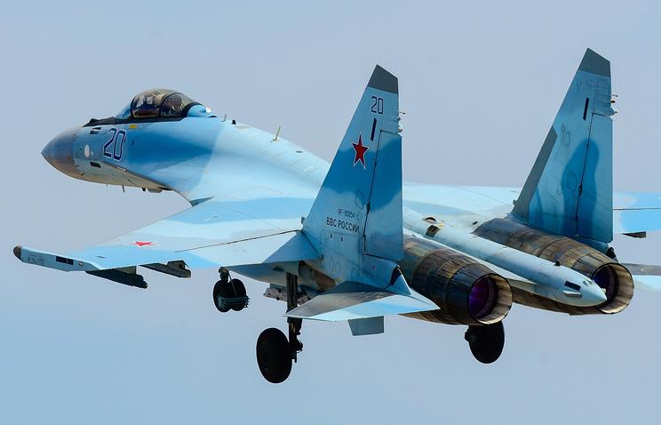 ABD'nin F-35 şantajına karşı Rusya'nın Su 35'i S-400'den sonra...
