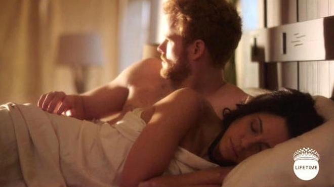 Dünya çalkalanıyor Meghan Markle Prens Harry'nin yatak görüntüleri kıyamet kopardı