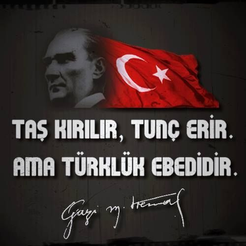 Türkçülük Günü sözleri, resimli tebrik mesajları 3 Mayıs önemi