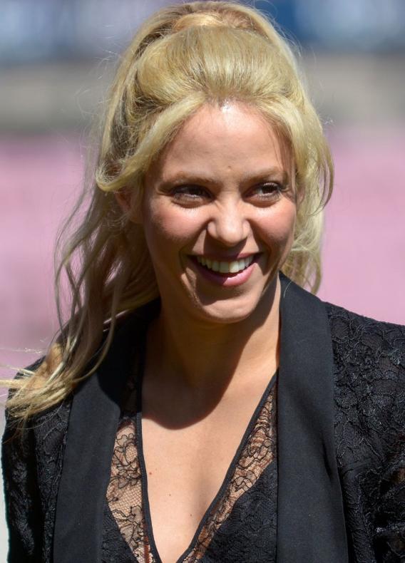 Katliama sessiz kalamadı! Shakira'dan alkışlanacak hareket