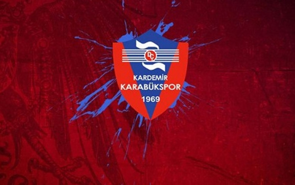 Karabükspor'dan transfer yasağı açıklaması