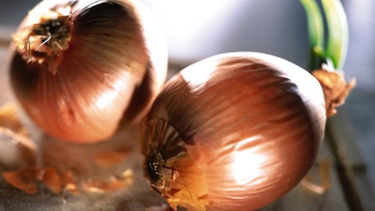 Boyna soğan bağlamanın faydaları