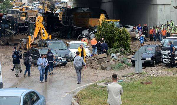 Ankara Valiliği duyurdu: Mağdurlara büyük müjde!