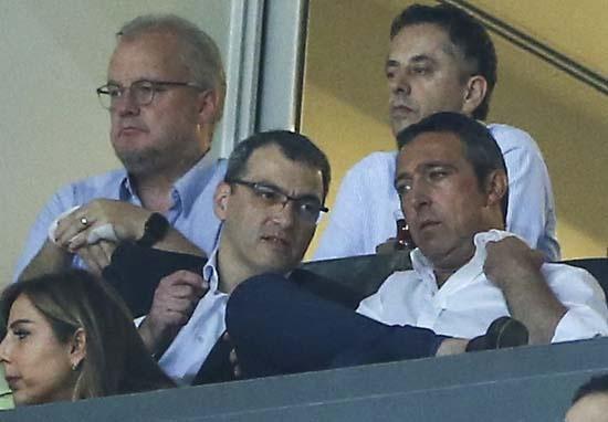 Comolli'nin Fenerbahçe'ye getireceği sol bek