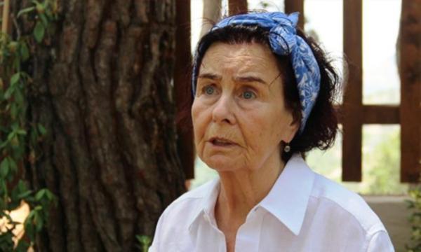 Fatma Girik tacizle suçlanan Talat Bulut'u savundu ortalık ayağa kalktı