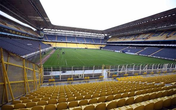 Şükrü Saraçoğlu Stadyumu, PES 2019'da