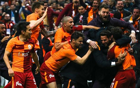 UEFA'nın Galatasaray kararı