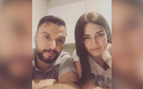 Alişan ve Buse Varol çiftinden müjdeli haber! Böyle duyurdular