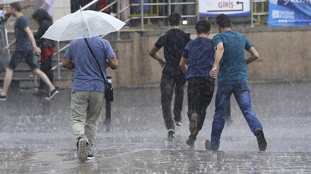 Aman dikkat! Meteorolojiden kritik açıklama
