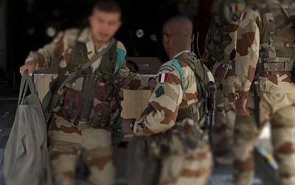 Koalisyondan 'Fransa-PKK/YPG işbirliği' itirafı