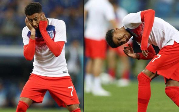 Dünya Kupası'nda 'Sinek' krizi!