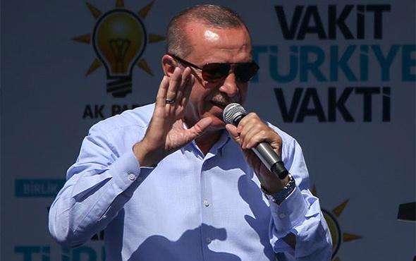 Cumhurbaşkanı: İnce, Halisdemir'in kabrini ziyaret etmedi