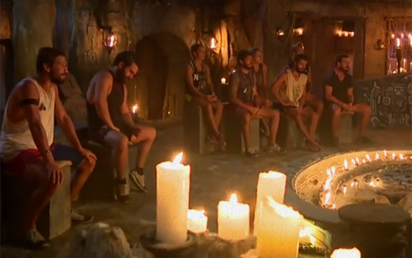 Survivor 20 Haziran 2018 kim elenecek?