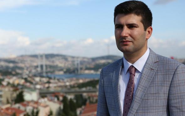 Ahmet Yiğit Yıldırım İstanbul 3. Bölge Milletvekili Adayı