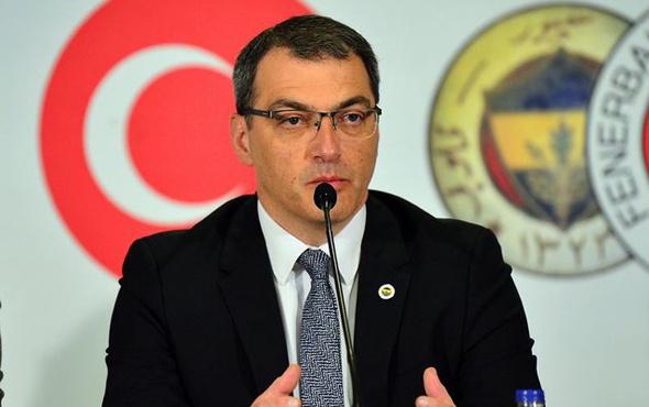 Fenerbahçe'den Beşiktaş'a Bernard çalımı