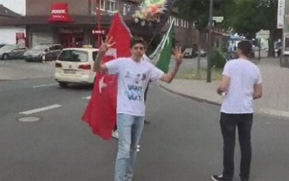 Almanya, Türkiye'deki seçim sonuçlarını bekliyor