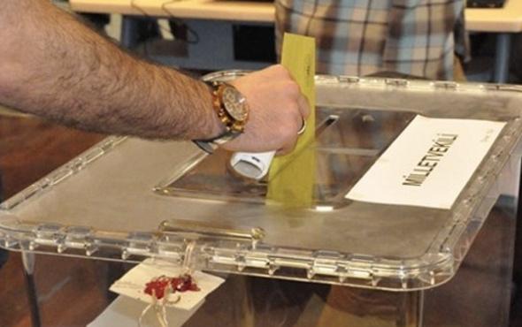 CHP'den seçim sonuçlarıyla ilgili flaş açıklama