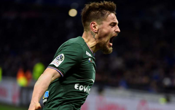 Beşiktaş'tan Mathieu Debuchy teklif iddiası!