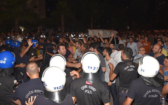 O ilde ortalık karıştı! AK Parti, MHP ve CHP'liler...