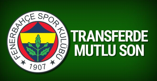 Fenerbahçe'de Yerry Mina transferinde mutlu son