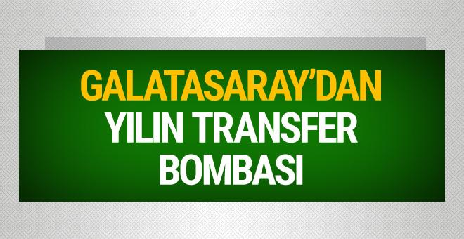 Galatasaray'dan Şampiyonlar Ligi'ne özel stoper