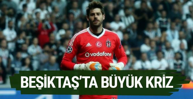 Beşiktaş'ta Fabri bilmecesi